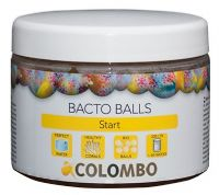 Colombo Bactoballs 500ml